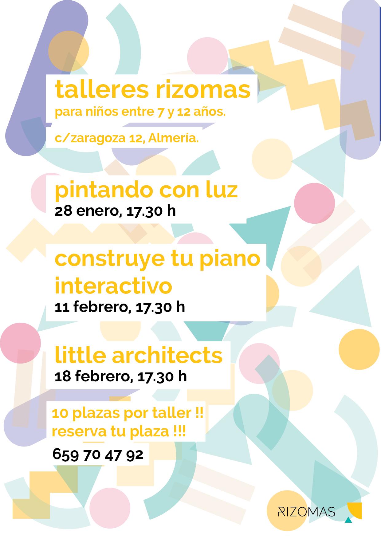 talleresRizomas