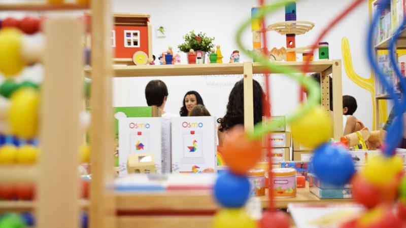 Crecer con Inteligencia Emocional – Edurne Simón